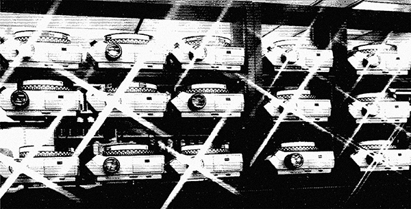 slide_projector_orchestra